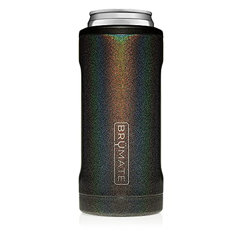 Best Stainless Steel Insulated Can Cooler for 12 Oz Slim Can