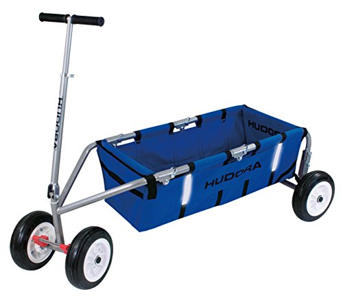 Hudora - 10322 - Trolley - Chariot De Transport