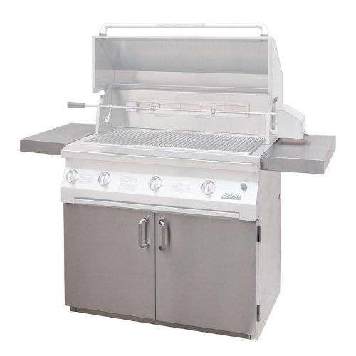 Learn More About Solaire Grill Cart For 42 Inch Gas Grills