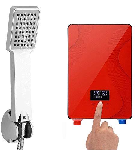 Tankless Portable Digital Electric Bathroom