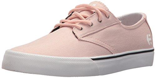 Etnies Etnies Damen Jameson Vulc LS W's Skateboardschuhe, Pink (650-Pink), 37 EU