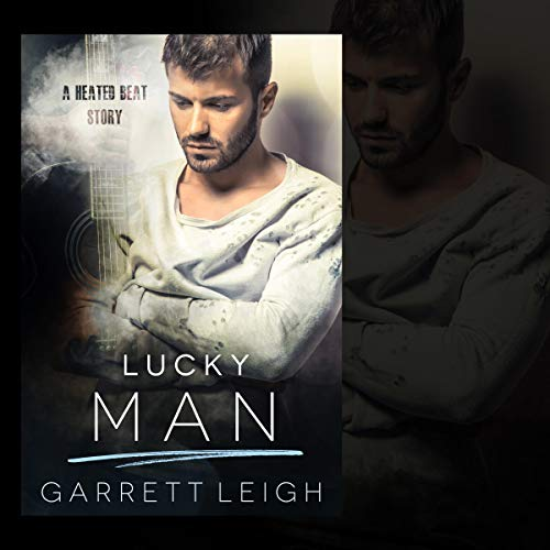 Lucky Man cover art
