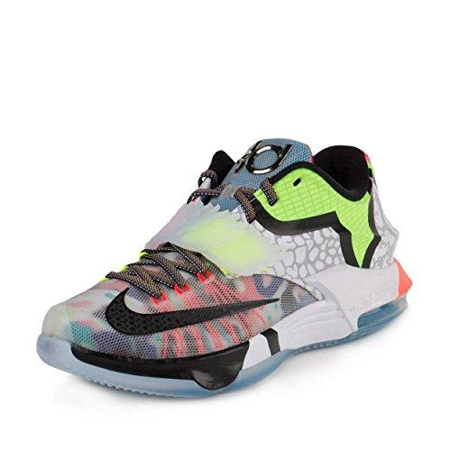 Nike Mens KD 7 SE 801778 944 What The KD - Size 12