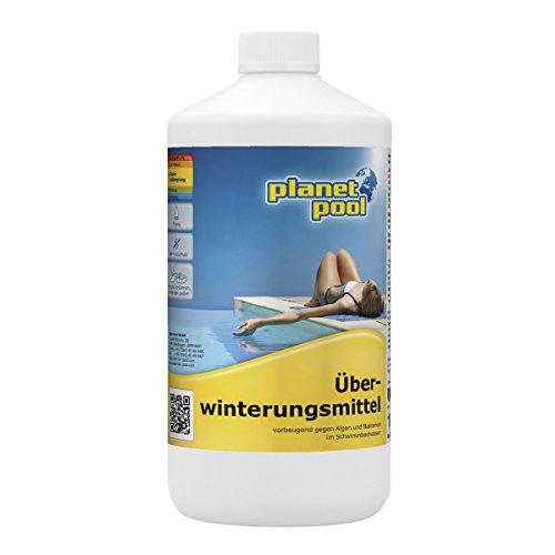 Planet Pool Überwinterungsmittel 1 Liter
