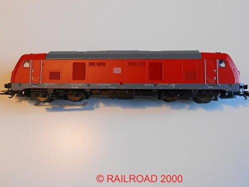 Märklin Dieselelektrische Lokomotive BR 245 der DB, aus Startset 29479