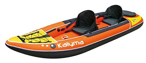 BIC Sport kalyma Duo–Kayak Hinchable