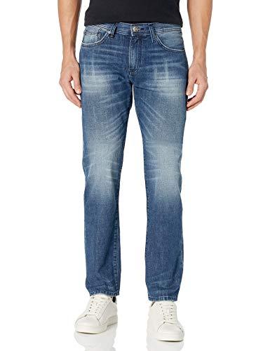 Armani Exchange Mens 6HZJ16 Jeans, Indigo Denim, W28/L32