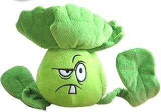 Plants Vs Zombies 2 PVZ Figures Plush Baby Staff Toy Stuffed Soft Doll (Bonk Choy)