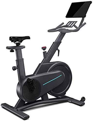 Buy Discount XIAOXIAO Upright Bike Series,Adjustable Exercise Bike,Suitable for Home Use Or Use in F...