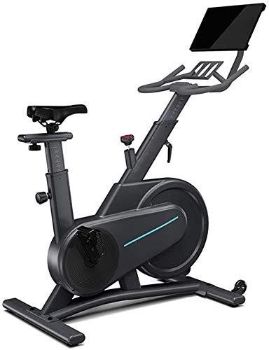 RUN Erguida Serie de Bicicleta, la Bicicleta estática Ajustable, Conveniente para el Uso en el hogar o el Uso de Fitness Club, Apto para Fitness/Adelgaza/Ejercicio de la Yoga