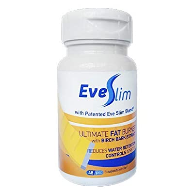 EveSlim - Very Effective Ultimate Appetite Control Product with Birch Bark Extract