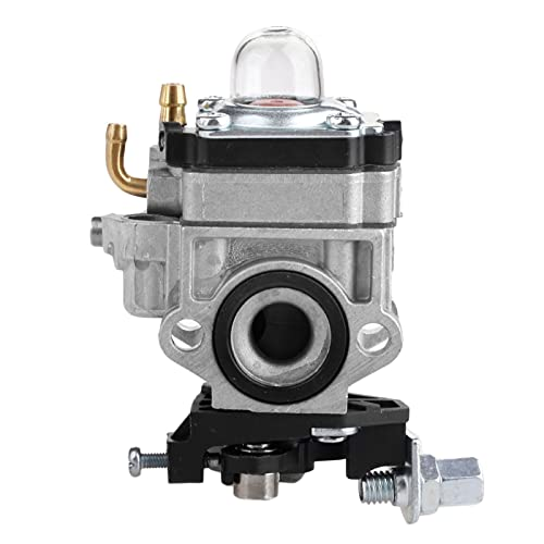 Replacement Part for M.C 2-Stroke Anti-Slip 1E34F CG260 BC260 26CC Gasoline Brush Cutter Grass Trimmer Carburetor Garden 26CC Brush Cutter Spare Parts