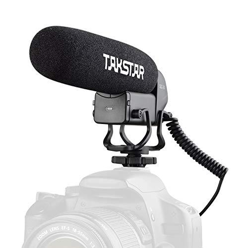 TAKSTAR SGC-600 Shotgun Micropho...