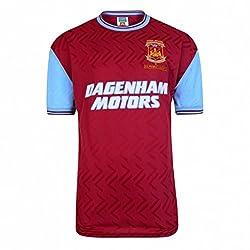 West Ham United 1994 replica shirt
