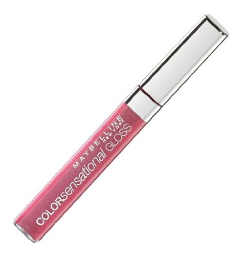 Maybelline New York Color Sensational Gloss Labbra, 360 Stellar Berry