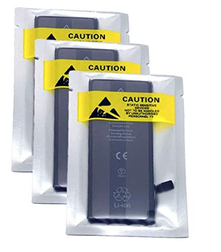 MS Battery for Apple iPhone 5 5c 5s SE 6 6 Plus 6s 6s Plus 7 7 Plus 8 8 Plus X Xr Xs Xs Max (iPhone 6)