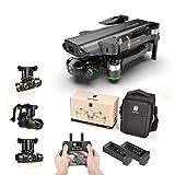 Soolike Kai One Drone con Cámara 1080P HD, WiFi 5G y Cámara...