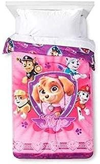 Nick Jr Nickelodeon PAW Patrol Puptacular Comforter, Twin