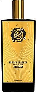 French Leather Memo Eau De Parfum for women and men 75ml