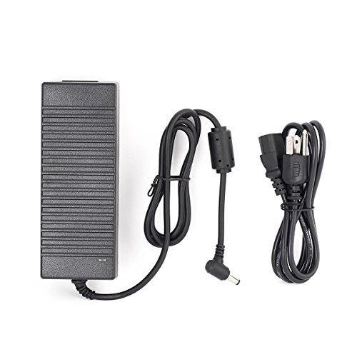 SJP Adapter Power Supply 100-240V to DC 12V 10A Converter Adapter 120W High Power Switching Power Supply for LED Strip Light