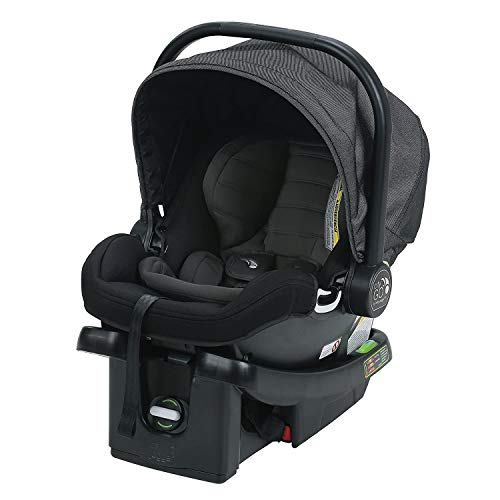 Baby Jogger City Go Infant Car Seat, Charcoal
