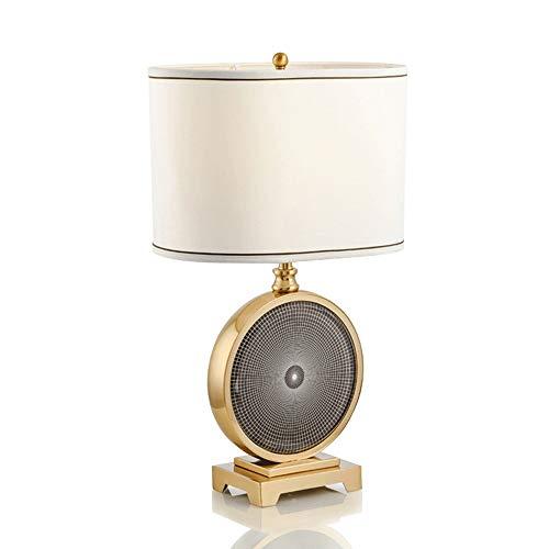 LLYU Chinees bedlampje modern hotel slaapkamer eenvoudige verlichting Living Room Decoratie Creatief