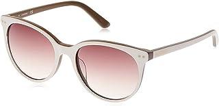 Calvin Klein lunettes de soleil Femme