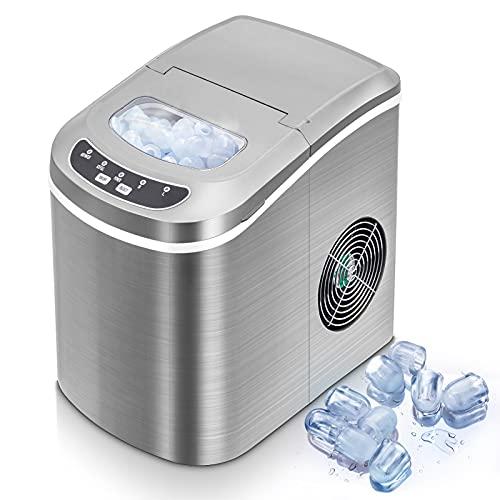 Gufan -  Eiswürfelmaschine -