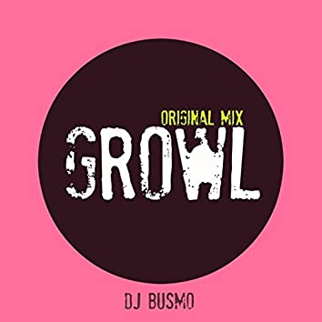 Growl (Original Mix)