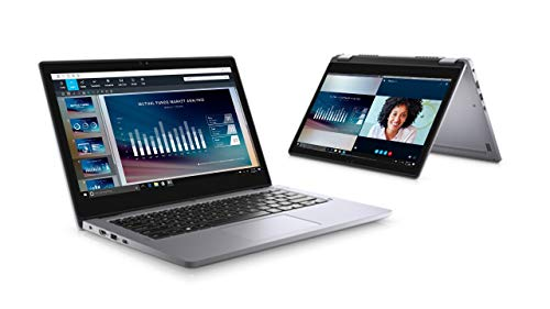 Dell Latitude 3310 2-in-1 Touch Screen i5-8365U, 8th Generation, 8GB, 256GB Ssd, Windows 10 Business Laptop