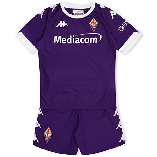 Kappa Fiorentina Replica JR Set 2021 YS