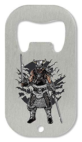 ShutUp Dark Viking Flaschenöffner