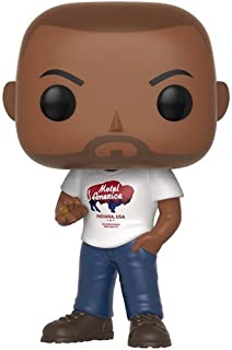 Funko Pop! TV: American Gods - Shadow Moon Collectible Toy