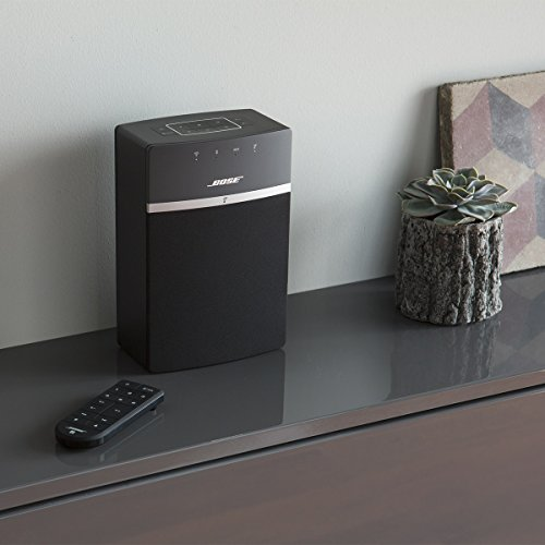 Recensione Bose Soundtouch 10