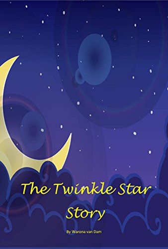 The Twinkle Star Story  (English Edition)