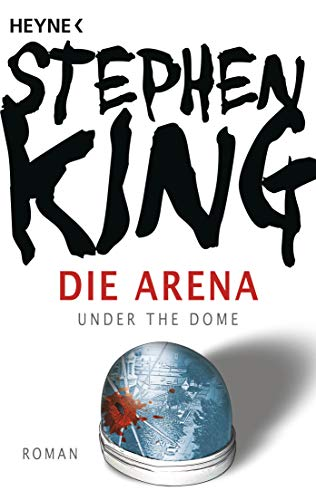 Die arena: Under the Dome: 43523
