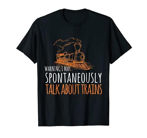 eddany i love train t