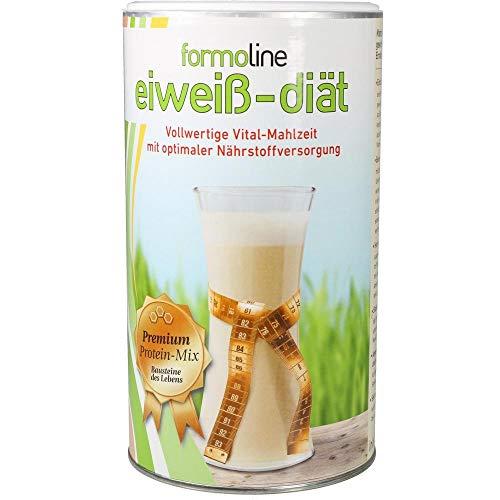 Formoline Eiweiss Diät, 480 g