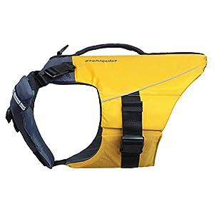 Stohlquist Waterware Pup Float Deluxe Life Jacket