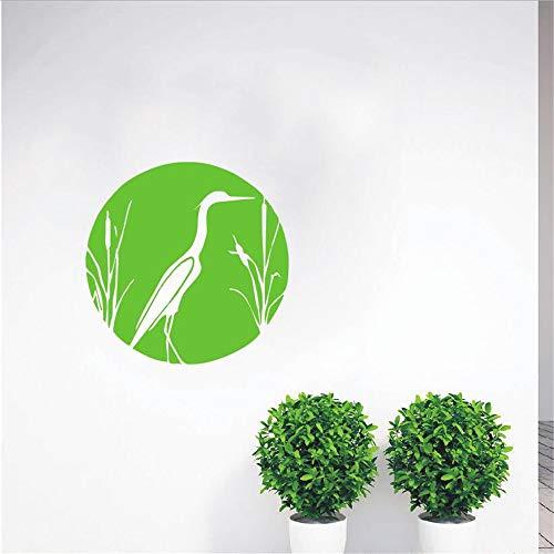 Ajcwhml Fototapete Alkyd Aufkleber Kunst Design Schlafzimmer Wohnkultur Poster 42X42CM