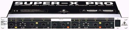 Super-X Pro CX-2310 Frequenzweiche