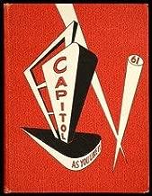 (Custom Reprint) Yearbook: 1961 Messmer High School - Capitol Yearbook (Milwaukee, WI)
