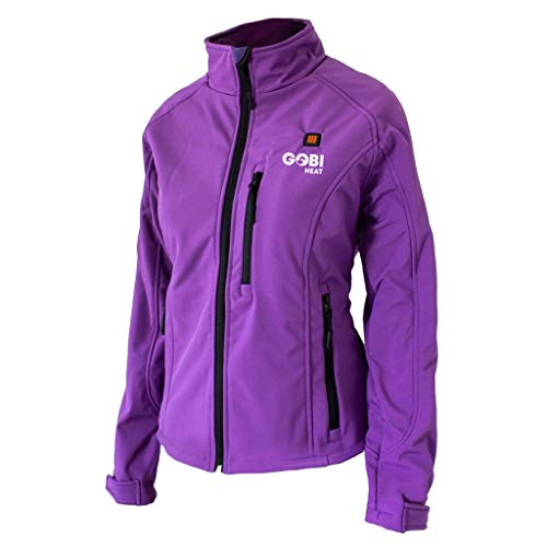 Dragon Heatwear Sahara Women's Heated Jacket
