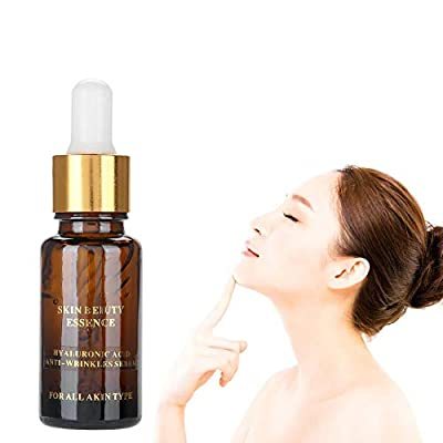 Facial Essence Highly Infused Serum Hyaluronic Acid Sheep Placenta Extract Vitamin C (# 1)(vitamin C)
