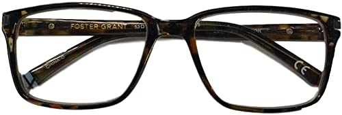 high quality Foster Grant Cyrus Reading Glasses r 2021 with Case lowest +2.75 sale