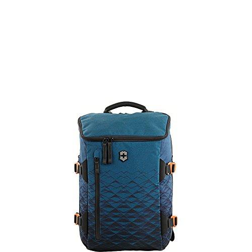 Victorinox VX Touring 15' Laptop Backpack with Tablet Pocket, Dark Teal/Black, 18.1-inch