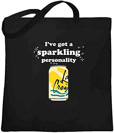 PLEASE REMIND ME To Buy Seltzer Tote Bag Canvas Shopping Bag Grocery Shopping Humor Reusable Canvas Shopper Seltzer Lovers Gift
