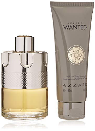 Azzaro Wanted Coffret Spring Set 100 Ml HB 100 Ml