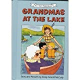 Grandmas at the Lake: Stories and Pictures (I Can Read!)