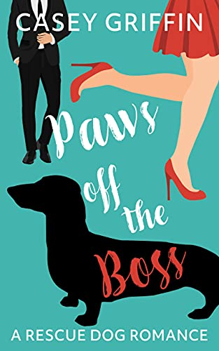 Paws Off The Boss by Casey Griffin ebook deal